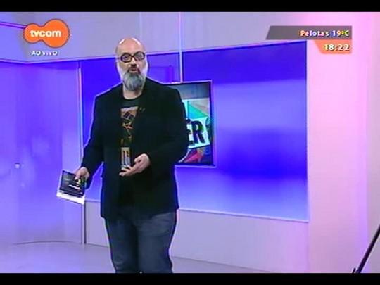 Programa do Roger - Arlindo Neto, músico - Bloco 4 - 01/10/2014