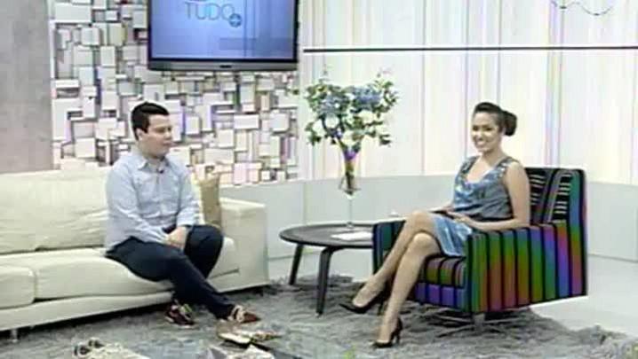 TVCOM Tudo+ - Moda & Estilo - 14.10.14
