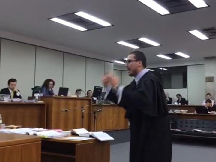 Confira trechos da manifestação dos advogados de Eduardo Farenzena