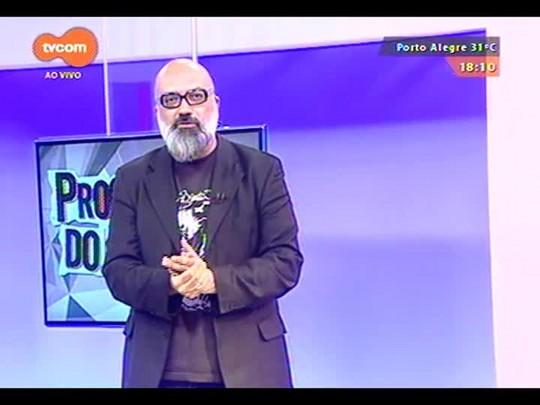 "Programa do Roger - Festival \""O Grande Encontro\"" #tamojunto - Bloco 3 - 25/11/2014"