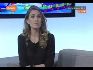 TVCOM Tudo Mais - 'Manhê': Como medidas simples de segurança podem evitar imprevistos com as crianças?