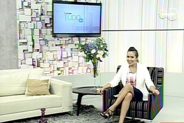 TVCOM Tudo+ - Um bate papo com a web celebridade Romagaga - 10.1.15