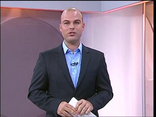 TVCOM 20 Horas - Prefeitura se manifesta sobre o carnaval de rua da Cidade Baixa - 12/01/15