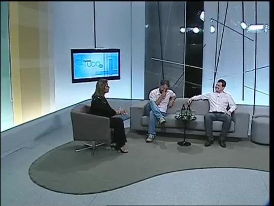TVCOM Tudo Mais - \'Santo Cervejeiro\': conheça a cerveja portoalegrense.