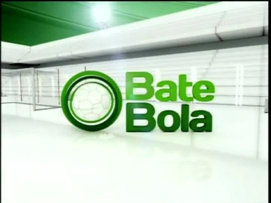 Bate Bola - Celso Roth no estúdio - Bloco 4 - 18/01/15