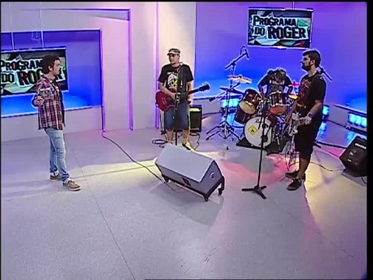 Programa do Roger - Pupilas Dilatadas - Bloco 2 - 20/01/15
