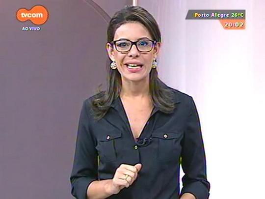 TVCOM 20 Horas - CEEE e AES Sul tiveram de prestar esclarecimento quedas no fornecimento de luz - 05/02/15