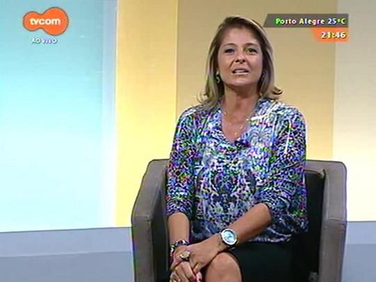 TVCOM Tudo Mais - Turismo na Serra: saiba mais sobre o período da colheita da uva