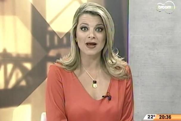 TVCOM 20 Horas - 3º Bloco - 08.04.15