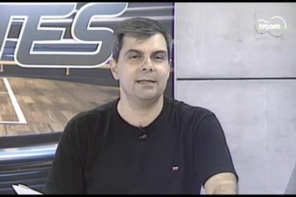 TVCOM Esportes - 4ºBloco - 15.04.15