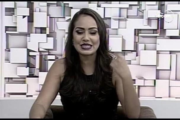 TVCOM Tudo+ - Espetáculo de humor \'Mulheres Insanas\' aborda universo feminino com personagens divertidas - 17.04.15