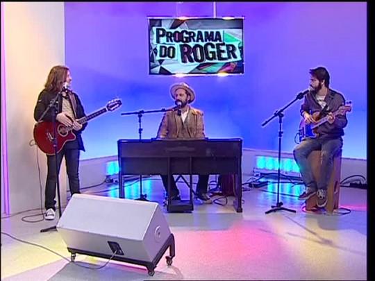 Programa do Roger - Música Menor - Bloco 2 - 04/05/15