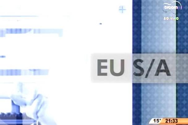 TVCOM Tudo+ - Empresa Autogerenciável: gestão de negócios que funcionam independentemente - Quadro EU S/A - 23.06.15