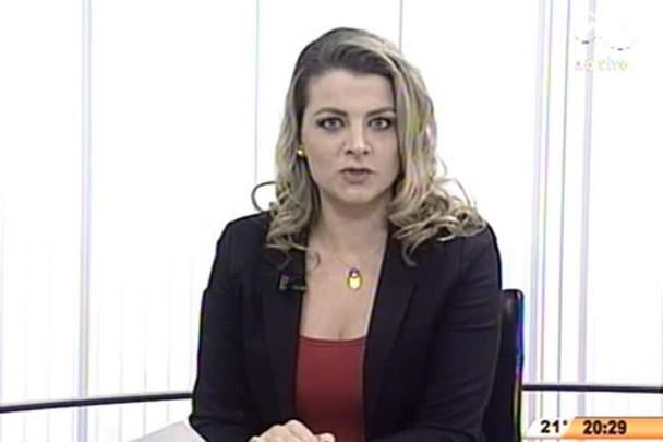 TVCOM 20 Horas - ReÓleo fará blitz para arrecadação de óleo de cozinha - 26.06.15
