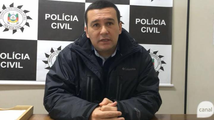Delegado fala sobre a investigação da morte da menina Ana Clara