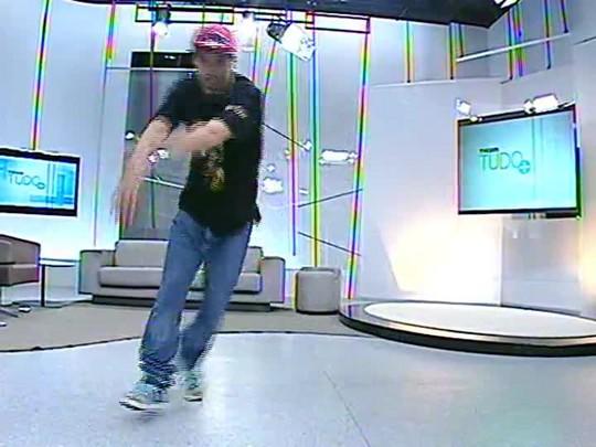 TVCOM Tudo Mais - \'Dança Comigo\' no ritmo da bachata