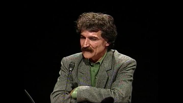 Belchior – Sobre set list obrigatório – Entrevista concedida à TVCOM em 1996