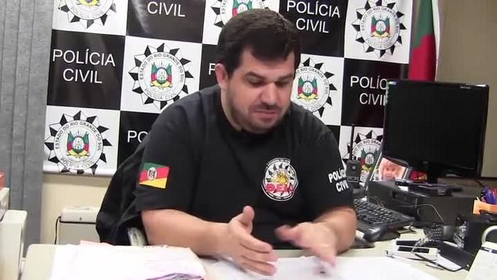 Polícia desencadeia operação contra roubo e receptação de carga