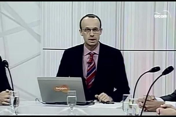 TVCOM Conversas Cruzadas. 2º Bloco. 06.01.16