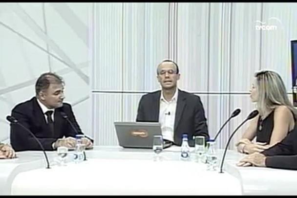 TVCOM Conversas Cruzadas. 3º Bloco. 24.03.16