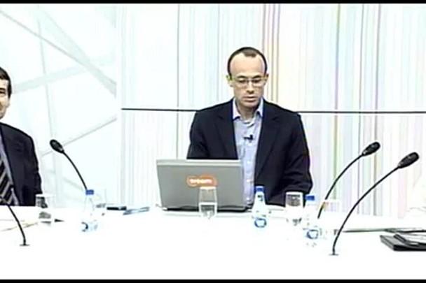 TVCOM Conversas Cruzadas. 4º Bloco. 01.04.16