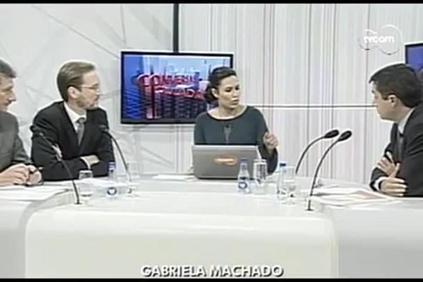 TVCOM Conversas Cruzadas. 4º Bloco. 04.05.16