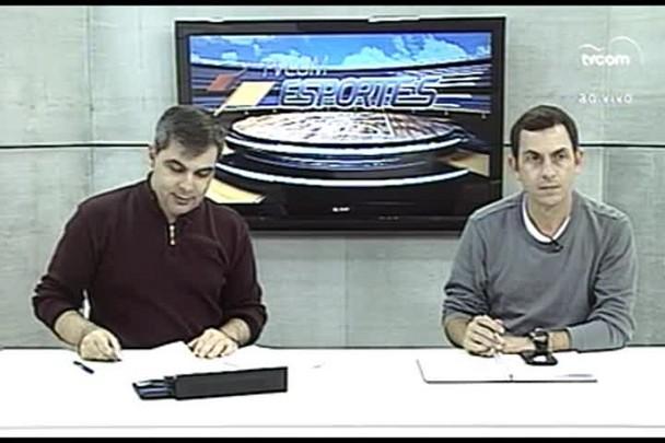 TVCOM Esportes. 2º Bloco. 02.06.16