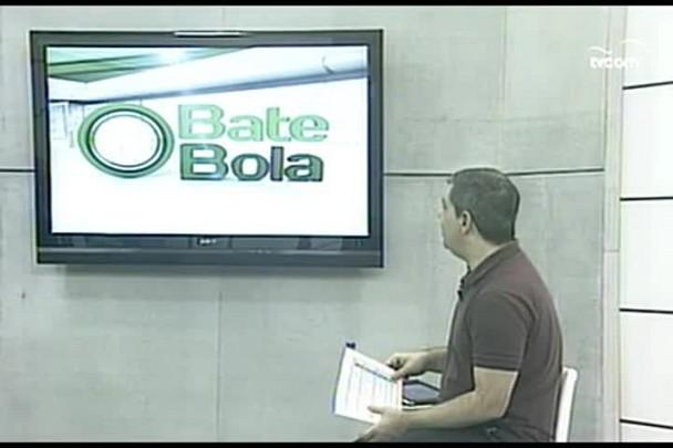 TVCOM Bate Bola. 3º Bloco. 27.06.16