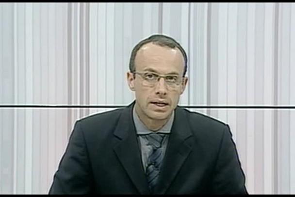 TVCOM Conversas Cruzadas. 1º Bloco. 07.07.16