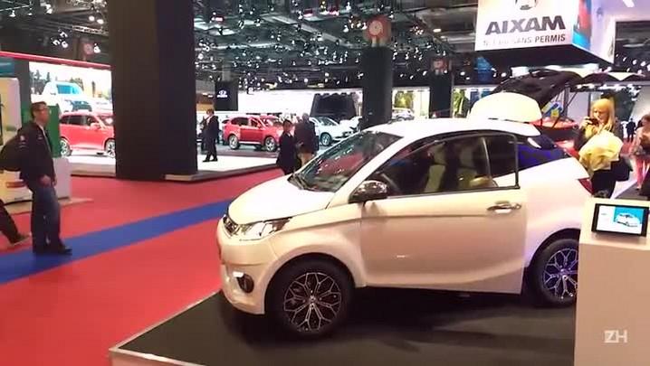 Salão do Automóvel de Paris