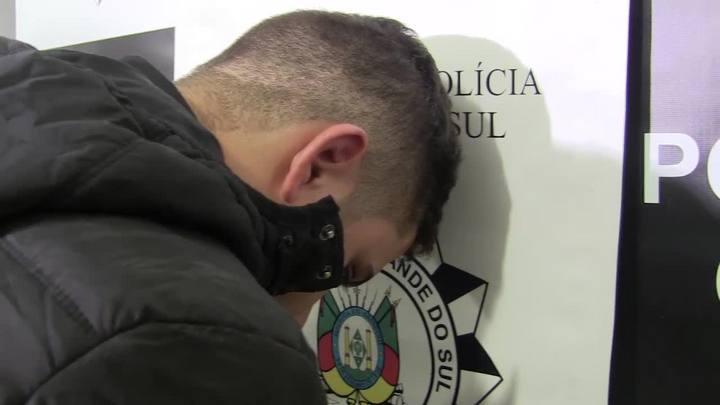 Polícia prende suspeito de matar universitário em assalto em Porto Alegre