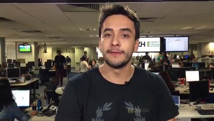 #CentraldeEsportes - Marcos Bertoncello fala sobre o jogo desta quarta-feira