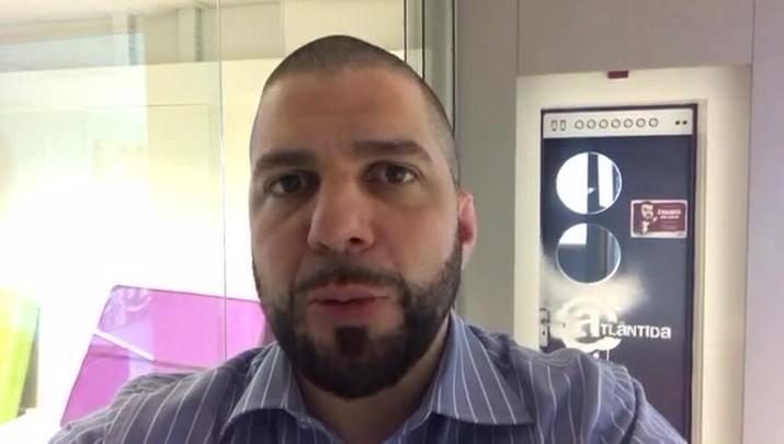 Caju Freitas: nas regras do boxe, Mayweather e McGregor não tem menor graça