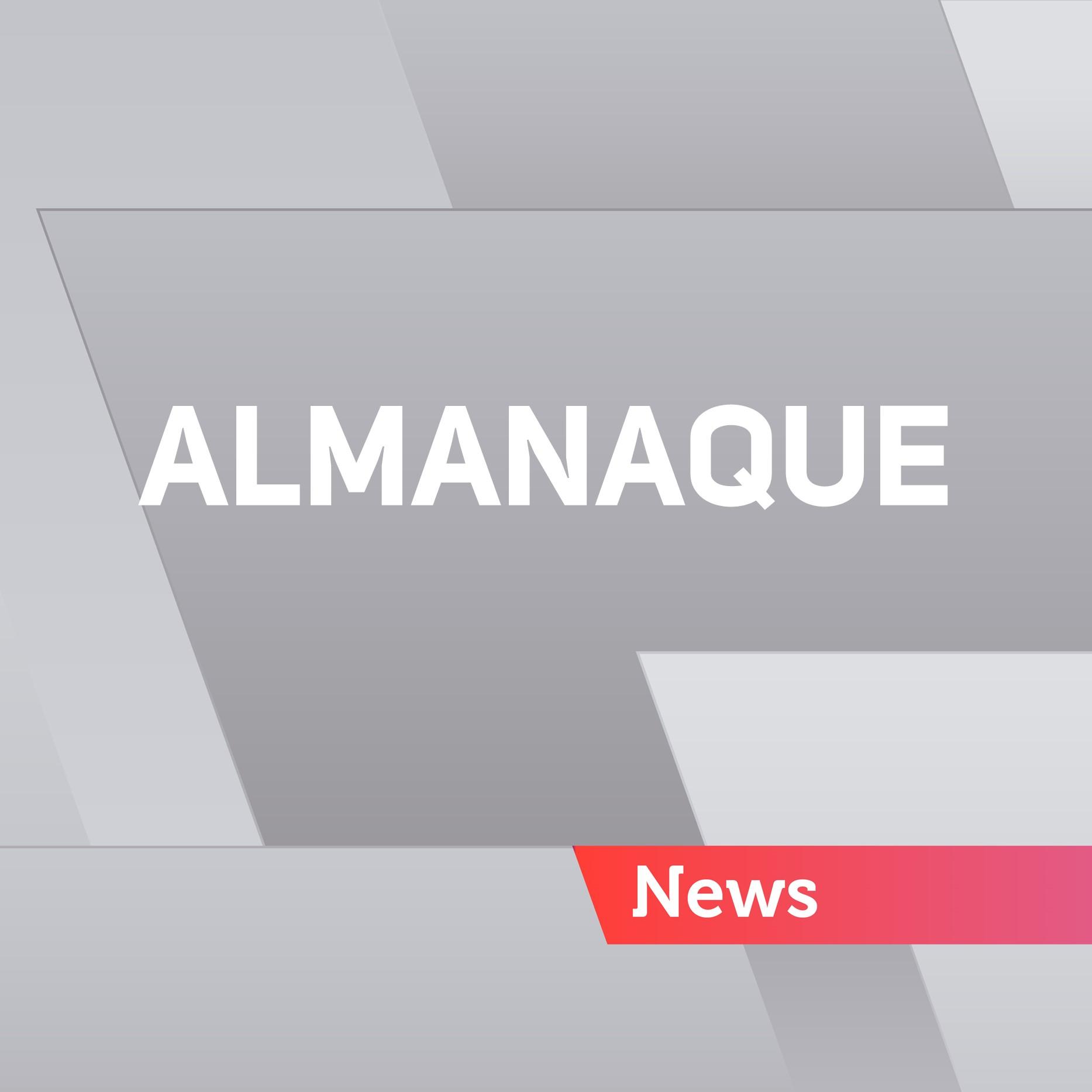 Almanaque Gaúcha Hoje: o 22/08 na história