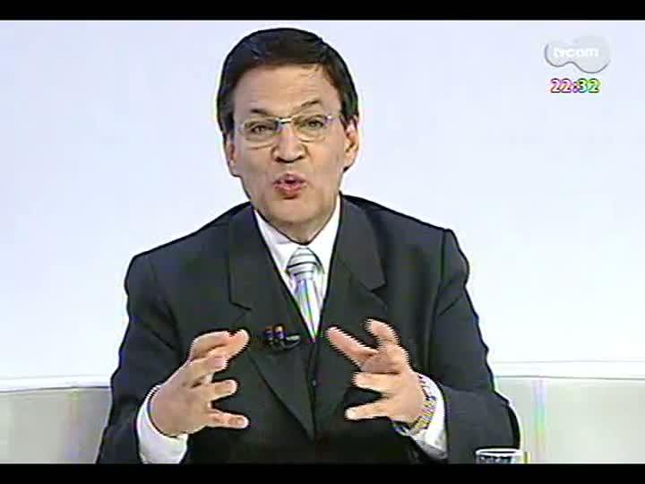 Conversas Cruzadas - 18/10/2012 - Bloco 2