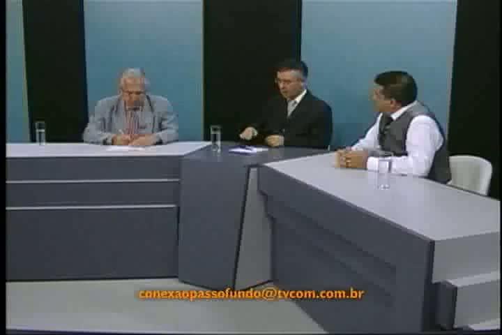 Conexão Passo Fundo debate os problemas de trânsito na cidade - bloco 3