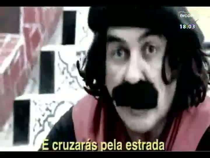 Programa do Roger - Confira a nova paródia do Guri de Uruguaiana - bloco 2 - 16/03/2013