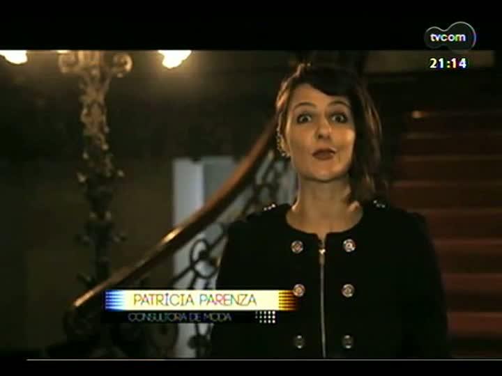 TVCOM Tudo Mais - Novidades do verão de 2014 nas passarelas do Minas Trend Preview