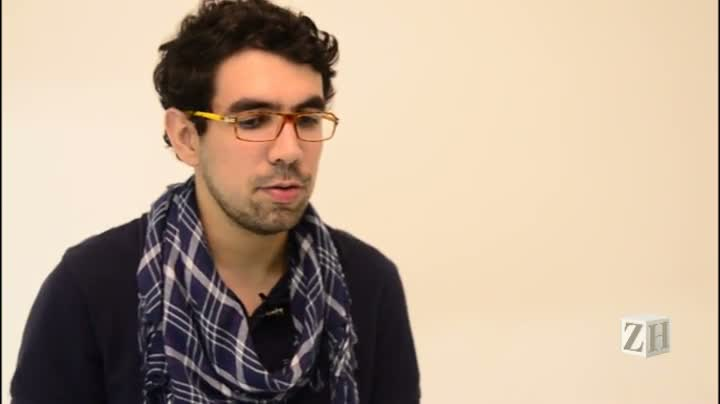 Marcelo Sarkis conta o que observou no protesto de quinta-feira
