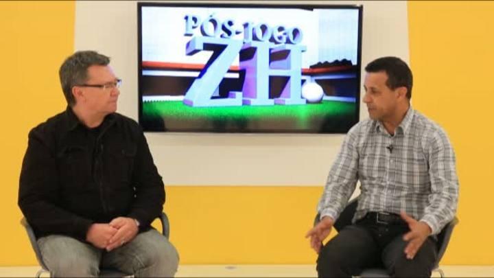 Pós-jogo ZH: A estreia de Renato na Arena e a vitória do Inter contra o Fluminense
