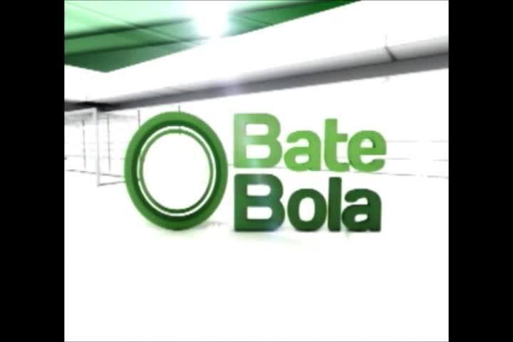 Bate Bola - Entrevista com o empresário Maurício Nassif e o jornalista Ewaldo Willerding - 1º Bloco - 08/09/2013