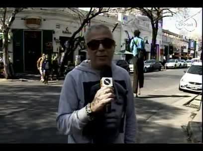 De Tudo um Pouco – Buenos Aires - 4º bloco – 08/09/2013