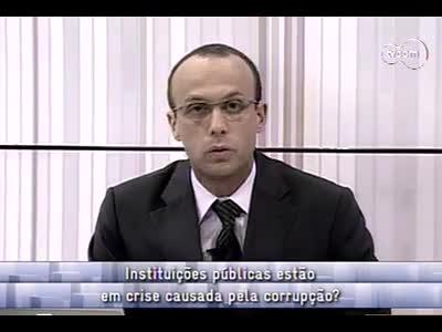 Conversas Cruzadas - 2o bloco - 13/11/2013
