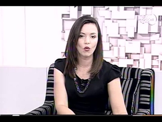 TVCOM Tudo+ - Sexualidade - 20/02/14
