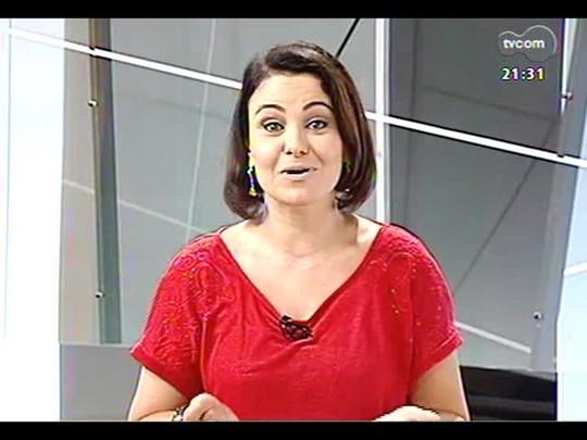 TVCOM Tudo Mais - \'DRnaTV\': Fabrício Carpinejar discute hábitos domésticos masculinos