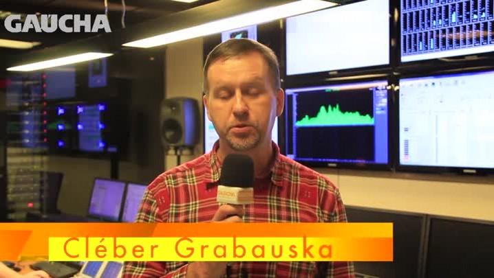 Confira a análise de Cléber Grabauska para o confronto do Colorado