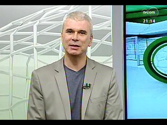 Bate Bola - A rodada da dupla Gre-Nal no Campeonato Brasileiro - Bloco 2 - 04/05/2014