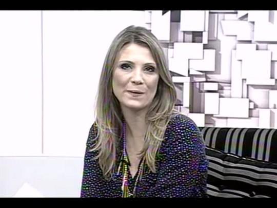 TVCOM Tudo+ - Dicas de viagem - 11/06/14