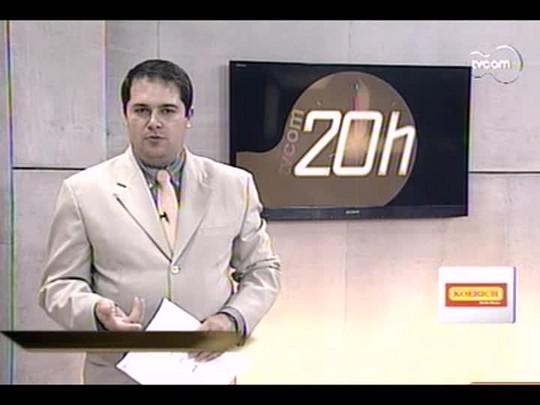 TVCOM Tudo+ - Mais de 90% dos alunos de Florianópolis sofrem bullying nas escolas - Bloco 2 - 12/06/14