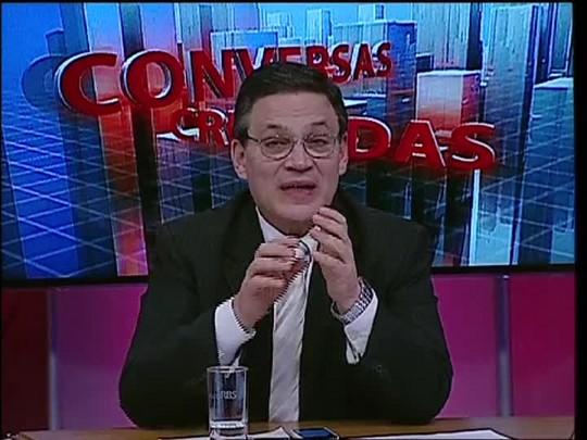 Conversas Cruzadas - Confronto entre torcidas organizadas do Inter: até quando? - Bloco 3 - 20/07/2014